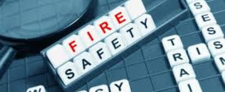 fire safety telford